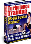 bodyweight - dumbbell fusion workout