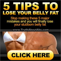 HOW TO </p> <p>LOSE STOMACH FAT FAST