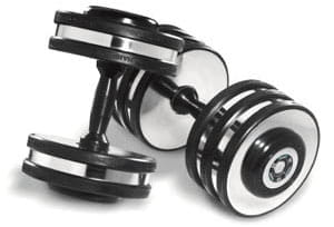 dumbbell exercises can be better for weight loss than cardio