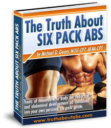 <em><em>Truth About Abs</em></em>