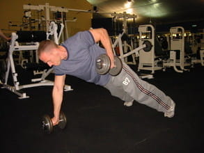 renegade rows start position for solid core