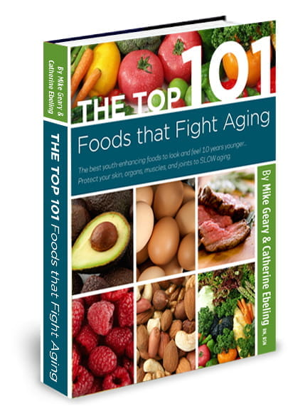 The No 1 WORST Food that CAUSES Faster Aging - Abs
