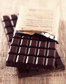 healthy chocolate to lose weight