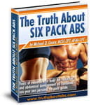 get lean flat abs & lose belly fat