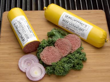 liverwurst - a nutrient packed meat